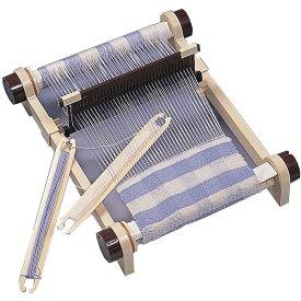 卓上手織り機 組立式 【 機織り 手織り 織物 織り機 】