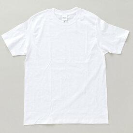[ ゆうパケット可 ] Tシャツ Mサイズ 【 手作り用 素材 無地 ステンシル 染色 】
