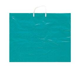 パネル用 手提袋 ブルーグリーン B3判用 【 バッグ えのぐ 収納 不織布 画材 かばん 】