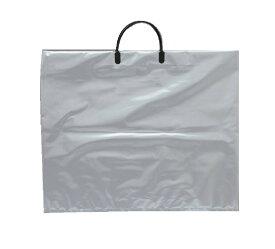 パネル用 手提袋 シルバー B3判用 【 バッグ えのぐ 収納 不織布 画材 かばん 】