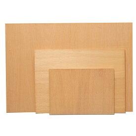 木製パネル ベニヤ板張 A2 【 パネル 木製 展示 描画用紙 】
