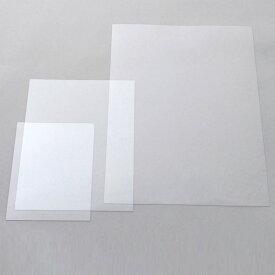 透明硬質PET板 ペット樹脂 大 【 凹版 版画 ドライポイント 樹脂 】