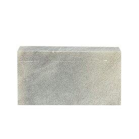高麗石のレリーフ 大 70×120×20mm 石彫素材