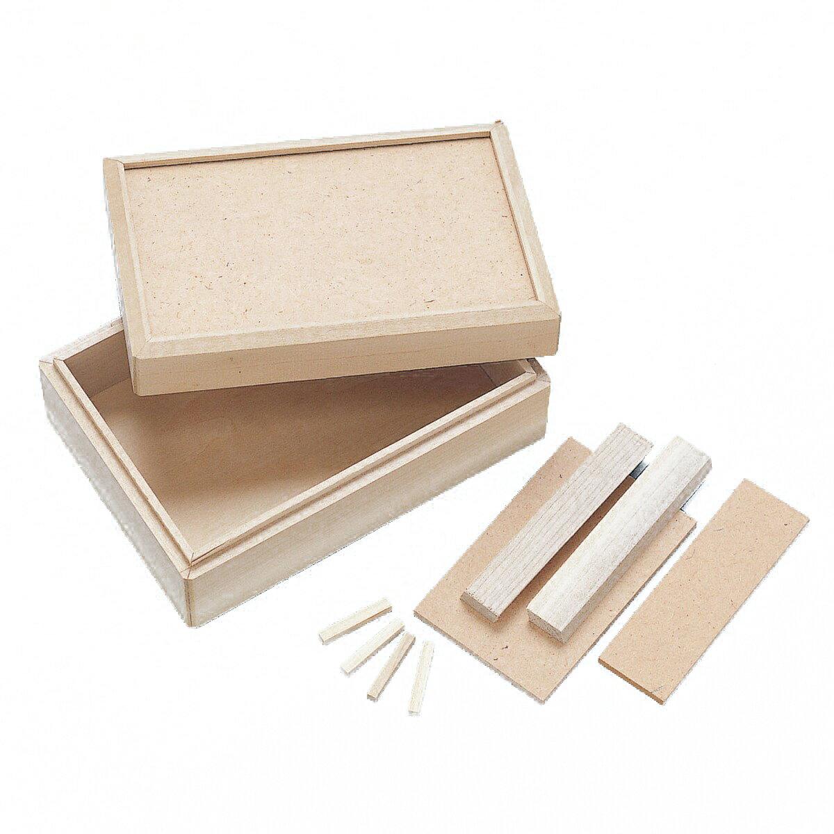 マルチボックス オルゴール箱 1015型 【 オルゴール 箱 制作 】