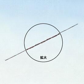 [ ゆうパケット可 ] 電動糸のこ機械用替刃 ツイスト糸のこ刃 12本入 【 糸のこ 替刃 アルミ 金属 ゴム 加工 】