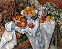 アートパネル アートボード セザンヌ リンゴとオレンジのある静物 30x22 A4 壁掛け 絵 インテリア 名画 モダンアート 油絵 絵画 有名画…