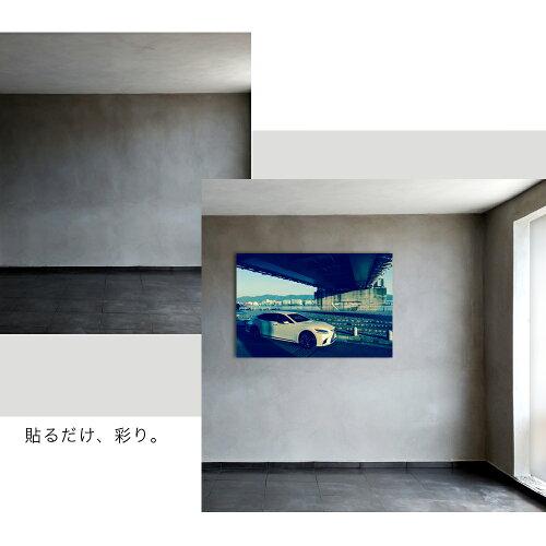 【日本製】アートボード/アートパネルartmartアートマート絵や写真をアルミフレームで表現するインテリアコーディネイト。壁紙額縁ウォールステッカー壁掛けフォトフレームでお部屋のイメージアップ!モノトーン花海モノクロ北欧風景_川_itk-2185
