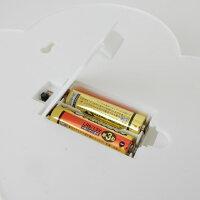 LEDライト星雲ホワイト置物壁掛け単3電池2本使用スタークラウド【artofblack】インテリア北欧モノトーンウォールスタンドベビーキッズルーム海外雑貨リゾートギフト