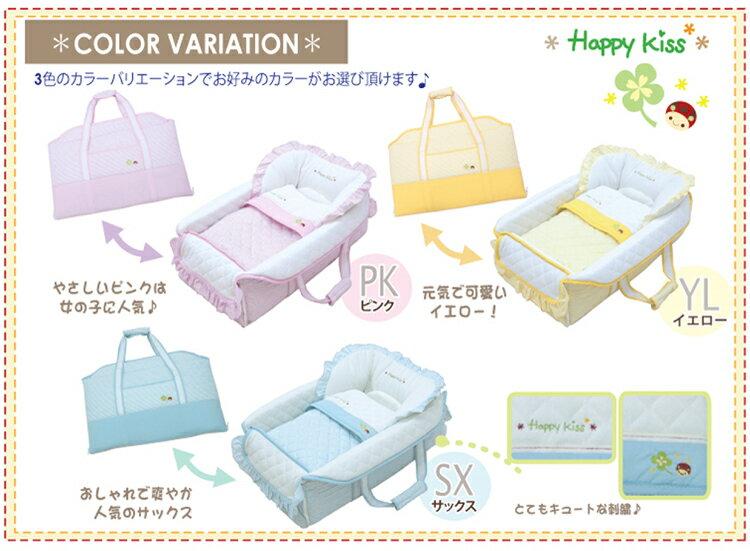 ♪今週のお買い得品♪ハッピーバッグクーハンSX HappyKiss 《ハッピーキス》♪今なら3色揃っています♪お好きなカラーをお選び下さい【あす楽対応】【送料無料】【RCP】