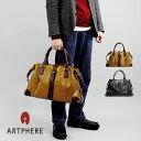 ARTPHERE アートフィアー プレゼント ギフト ボストンバッグ ショルダーバッグ 手提げ 2way 豊岡鞄 豊岡かばん 旅行…