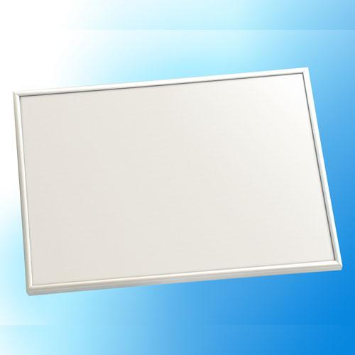 ジグソーパズル・1000ピース用フレーム 500 x 700 mm (50 x 70 cm) F1020-White・ホワイト