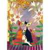 HEYE Puzzle・헤이 퍼즐 29819 Rosina Wachtmeister : Lilies 1000 피스