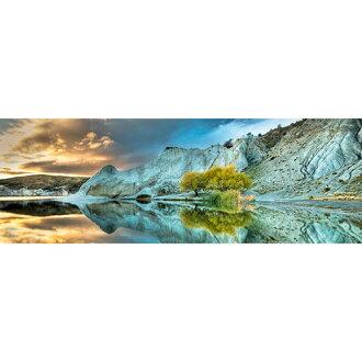 HEYE Puzzle・헤이 퍼즐 29715 Ed. Humboldt : Blue Lake 1000 피스