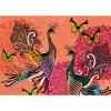 HEYE Puzzle・헤이 퍼즐 29821 Trunowsky : Peacocks & Butterflies 1000 피스