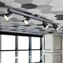 【ポイント10倍】LED電球内蔵ダウンライト ARTWORKSTUDIO アートワークスタジオ 【NEW】Grid 4-down light グリッド4…