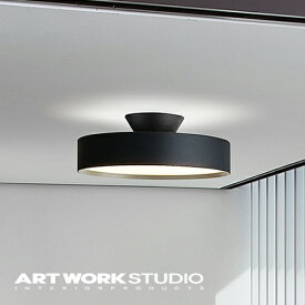 【アートワークスタジオ公式】ARTWORKSTUDIOAW-0556 Glow 5000 LED-ceiling lamp グロー5000LEDシーリングランプ LED電球内蔵シーリングランプ 5000lm LED ( 約12畳用 ) 高寿命 調光 調色 おしゃれ 【ポイント10倍】