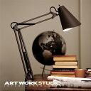 【ポイント10倍】デスクランプ 1灯 ARTWORKSTUDIO アートワークスタジオ Snail desk-arm light スネイルデスクアームライト E26 40W LED対応 おしゃれ クランプ 北欧 ミッドセンチュリー シンプル【アートワークスタジオ公式】