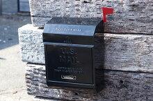 【ARTWORKSTUDIO/アートワークスタジオ】AW-2078/U.S.Mailbox2(ユーエスメールボックス2)/郵便受け/ポスト/郵便ポスト/鍵付き