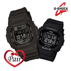 903b3e524e カシオ CASIO G-SHOCK×BABY-G ペア モデル GW-M5610-1BJF
