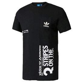 adidas originals アディダス オリジナルス メンズ グラフィック Tシャツ bq3034