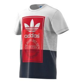 【エントリーでP5倍】【期間限定特価】adidas originals アディダス オリジナルス Tシャツ bq3136