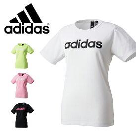 adidas アディダス リニア Tシャツ