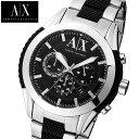 【エントリーでポイント最大18倍】AX1214 アルマーニ エクスチェンジ Armani Exchange メンズ 時計 腕時計 プレゼント…