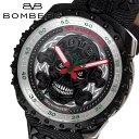 ボンバーグ BOMBERG ボルト68 BOLT-68 バダス BADASS リミテッドエディション BS45APBA.039-3.3 メンズ 時計 腕時計 自動巻き オートマチック オラオラ系