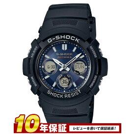 【全品送料無料】 Gショック AWG ジーショック G-SHOCK 電波ソーラー 電波 ソーラー電波時計 AWG-M100 メンズ 時計 腕時計 awg-m100sb-2a