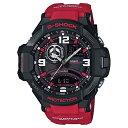 カシオ CASIO GRAVITYMASTER グラビティマスター GA-1000-4B ユニセックス 時計 腕時計 クオーツ ワールドタイム表示