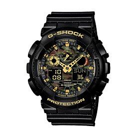 【全品送料無料】 カシオ CASIO スペシャルカラー SPECIAL COLOR GA-100CF-1A9 メンズ 時計 腕時計 クオーツ ワールドタイム表示