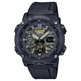 【全品送料無料】 【10年保証】カシオ GA-2000SU-1A メンズ腕時計 Gショック G-SHOCK