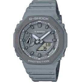【全品送料無料】 CASIO カシオ G-SHOCK Gショック カーボンコアガード構造 メンズ 腕時計 海外モデル GA-2110ET-8a カシオーク 誕生日プレゼント 男性 ギフト