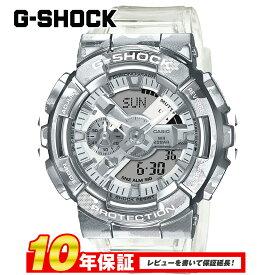 【全品送料無料】 G-SHOCK カシオ Gショック CASIO 腕時計 メンズ GM-110SCM-1A メタル カモフラ