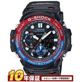 【全品送料無料】 【10年保証】カシオ gn-1000-1a メンズ腕時計 Gショック G-SHOCK