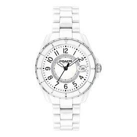 COACH 14503462 ステンレススチール クォーツ レディース 腕時計 ブランド コーチ
