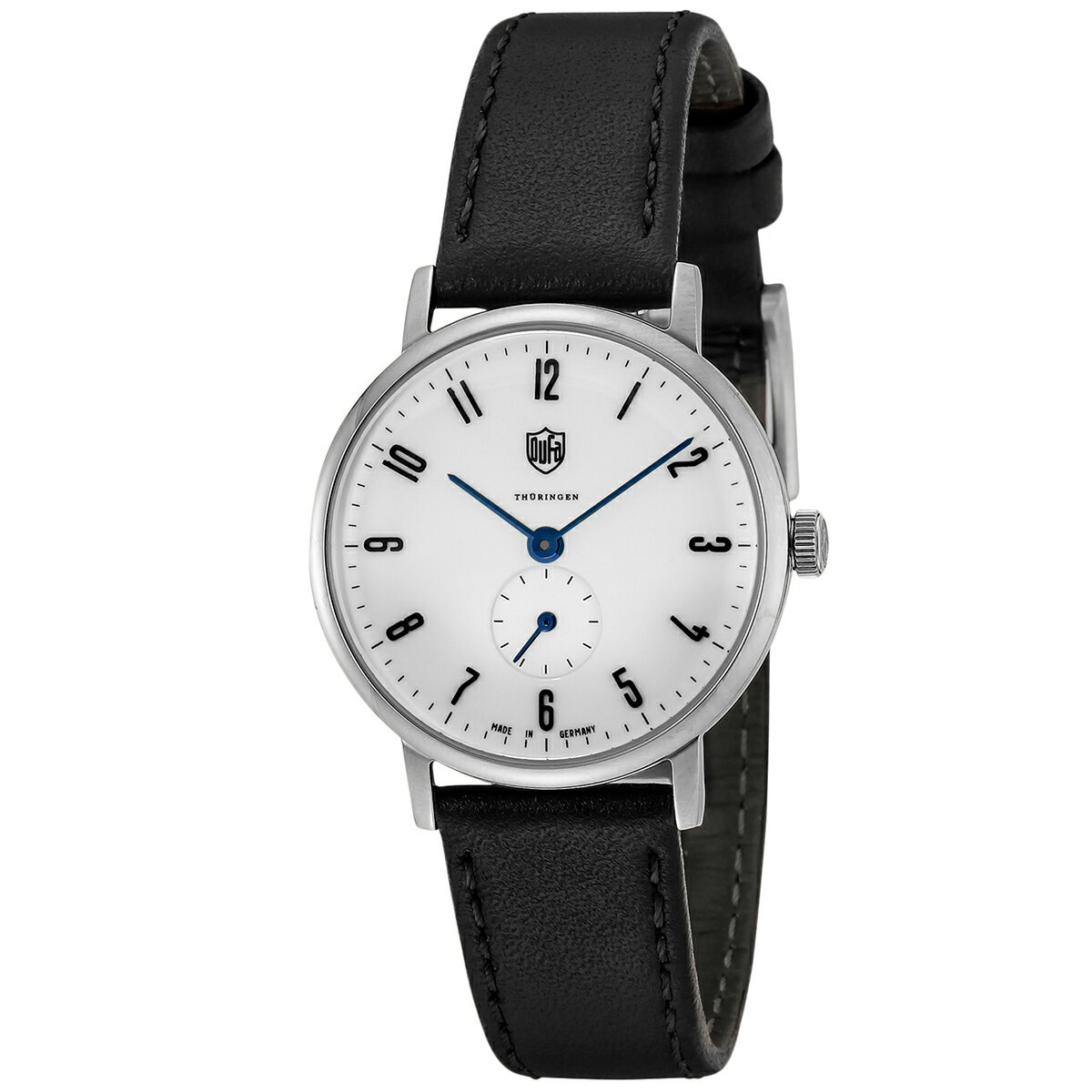 DUFA ドゥッファ DF-7001-03 WALTER GROPIUS レディース 時計 腕時計 プレゼント 贈り物 ギフト ドイツ バウハウス [海外正規商品][送料無料][あす楽]