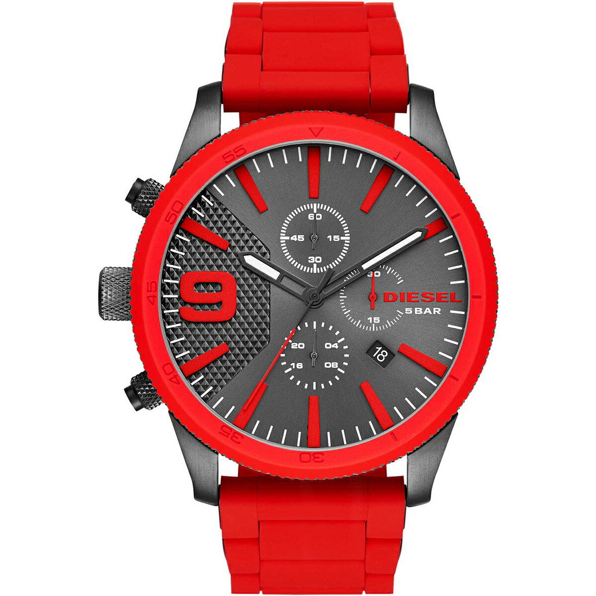 DIESEL ディーゼル DZ4448 RASP ラプス 腕時計 [海外正規商品][送料無料][あす楽]