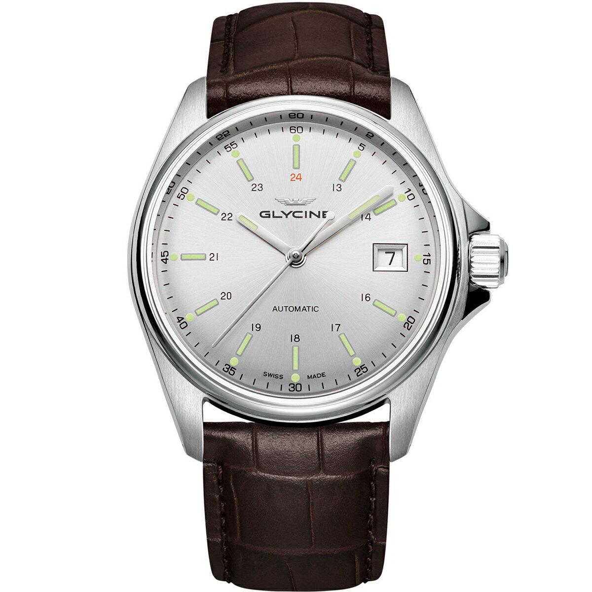 グライシン グリシン GLYCINE コンバット6 クラシック COMBAT 6 CLASSIC 36 GL0112 メンズ 時計 腕時計 自動巻き オートマチック スイス製 スイスメイド パイロット