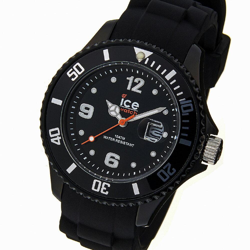 アイスウォッチ ICE-WATCH アイス フォーエバー Ice Forever SI.BK.S.S.09 000123 レディース 時計 腕時計 クオーツ