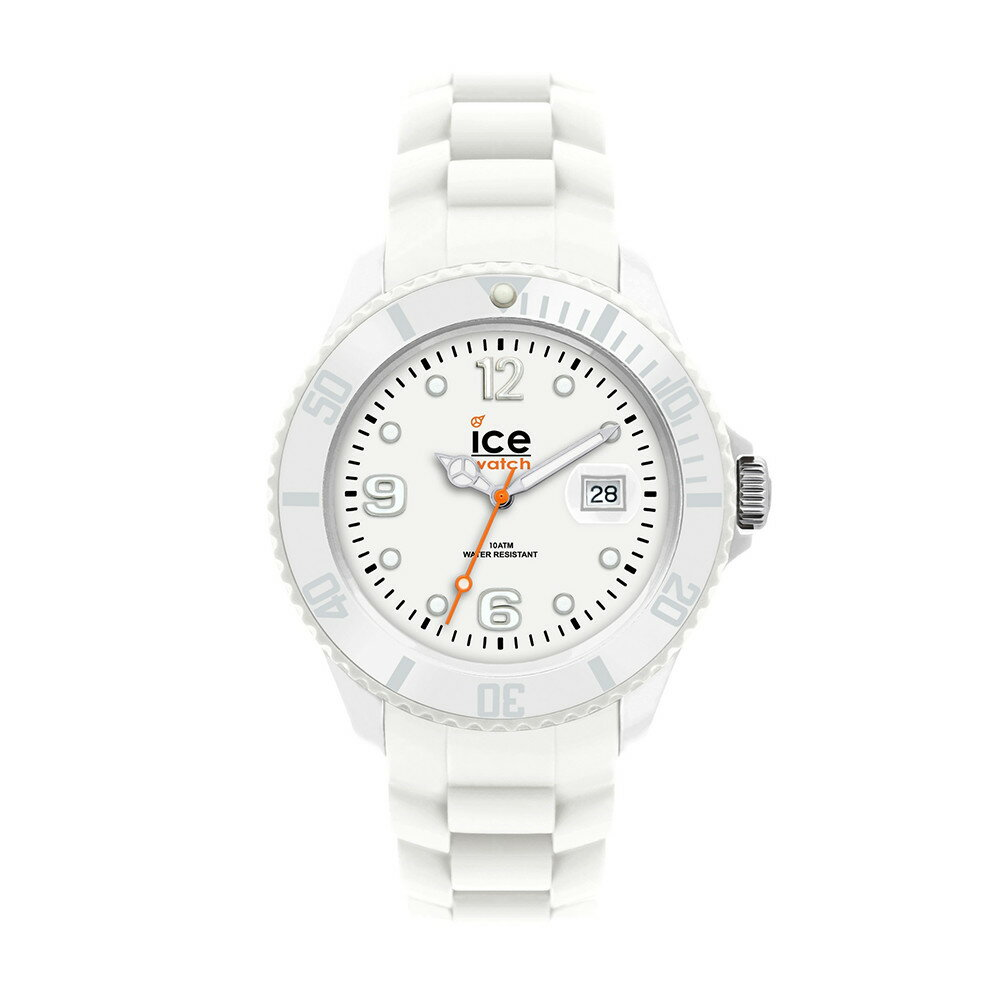 アイスウォッチ ICE-WATCH アイス フォーエバー Ice Forever SI.WE.S.S.09SI.WE.S.S.09 000124 レディース 時計 腕時計 クオーツ