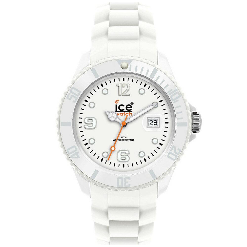 アイスウォッチ ICE-WATCH アイス フォーエバー Ice Forever SI.WE.U.S.09SI.WE.U.S.09 000134 レディース 時計 腕時計 クオーツ