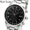 Paul Smith ポールスミス P10143 メンズ 腕時計 [人気][新作][流行][ブランド][イギリス][男性][ギフト][プレゼント][社会人][あ...
