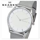 SKAGEN スカーゲン SKW2342 時計 腕時計 メンズ レディース ユニセックス 北欧 スリム プレゼント ギフト [海外正規商…