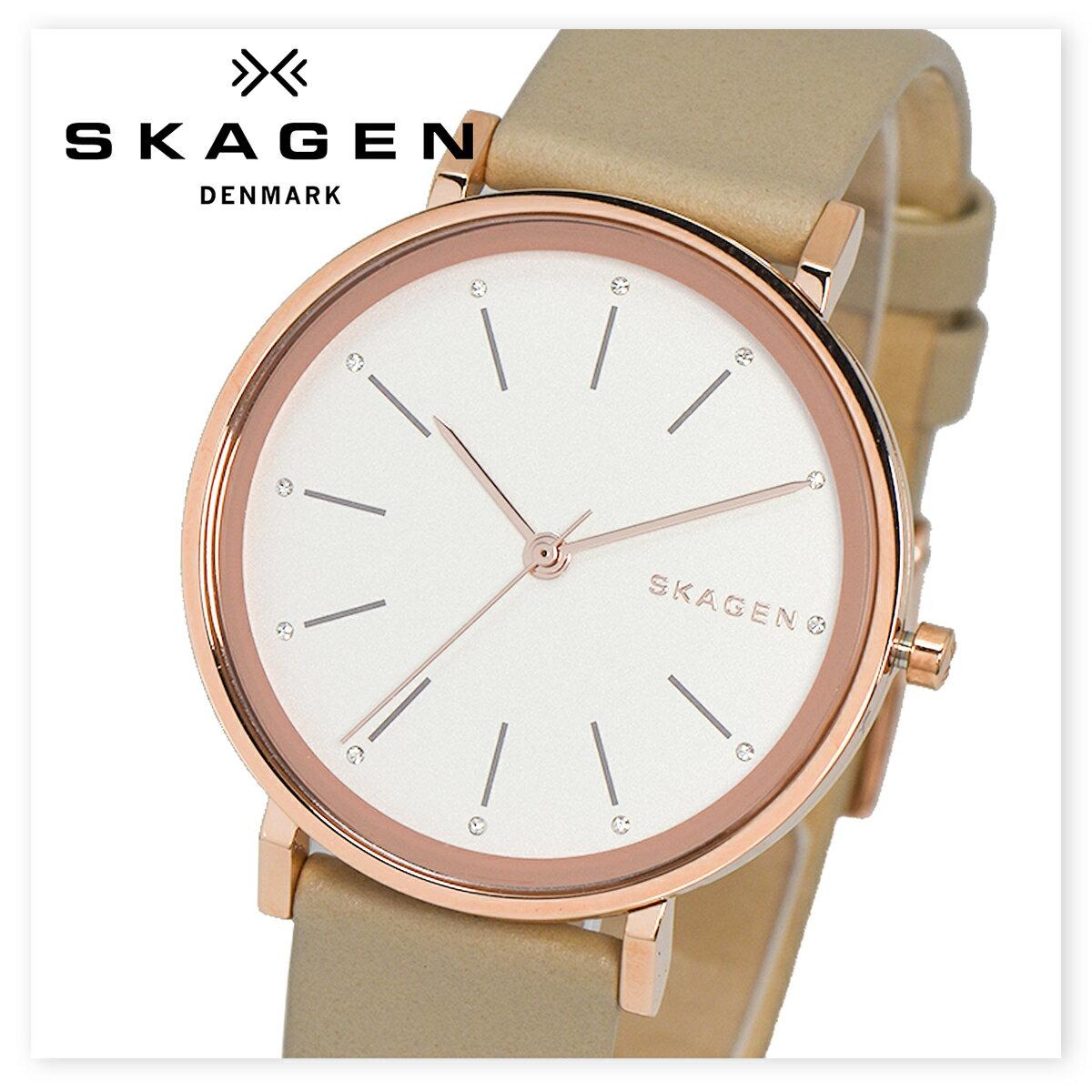 SKAGEN スカーゲン SKW2489 時計 腕時計 メンズ レディース ユニセックス 北欧 スリム プレゼント ギフト [海外正規商品][送料無料][あす楽]
