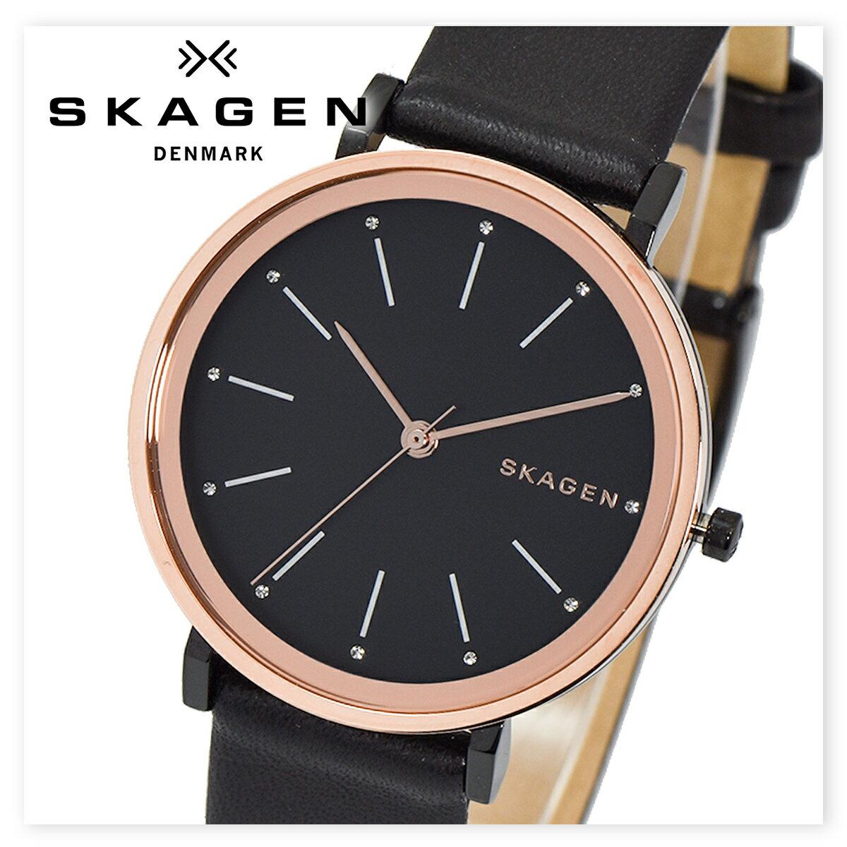 SKAGEN スカーゲン SKW2490 時計 腕時計 メンズ レディース ユニセックス 北欧 スリム プレゼント ギフト [海外正規商品][送料無料][あす楽]
