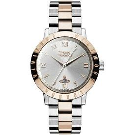 【全品送料無料】 ヴィヴィアンウエストウッド VIVIENNE WESTWOOD BLOOMSBURY ブルームズベリー VV152RSSL レディース 時計 腕時計 クオーツ