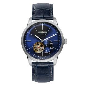 【全品送料無料】 ZEPPELIN ツェッペリン 7364-3 Zeppelin号 メンズ 時計 腕時計 プレゼント ギフト 贈り物 機械式