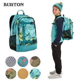 BURTON バートン リュック バックパック Kids' Day Hiker ノートPC収納 胸部ストラップ ボードキャリー 通学 キッズ 子供用