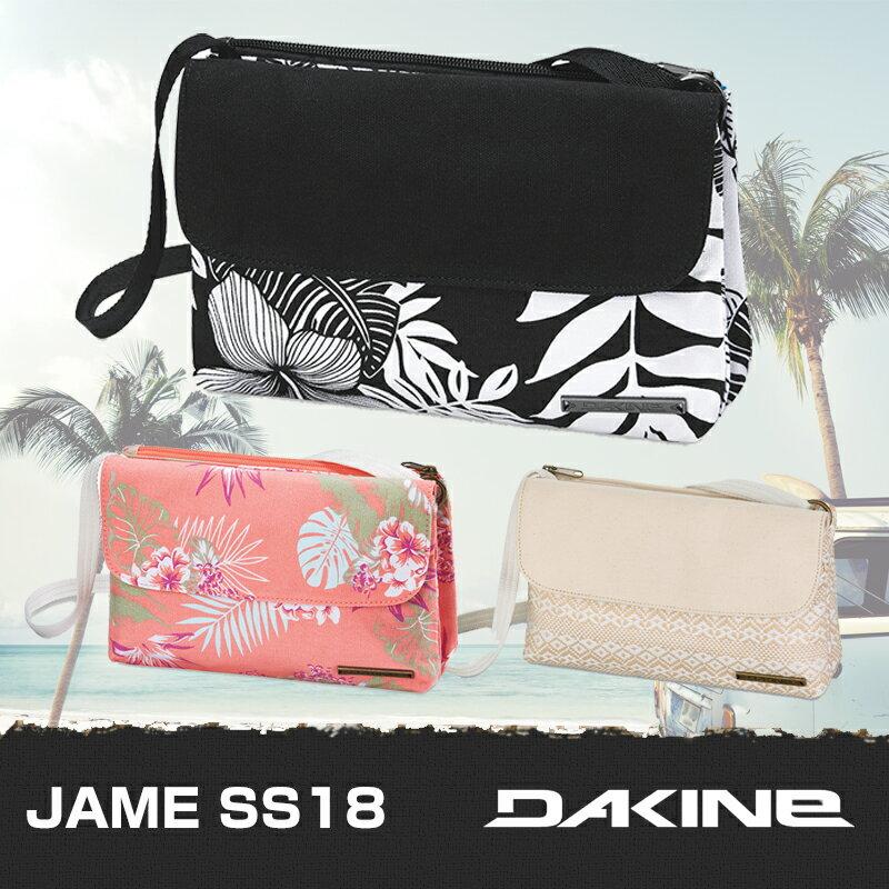 DAKINE ダカイン JAIME ショルダーバッグ 貴重品バッグ